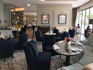 The Restaurant - Interiors 5
