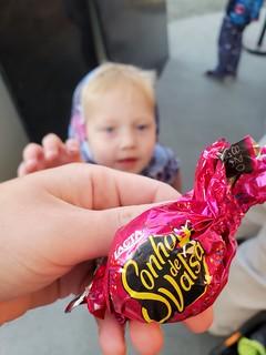 Brazilian candy