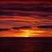 Sunrise on Lake Superior