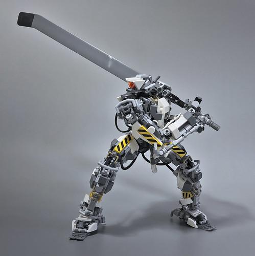 LEGO Robot Mk16-02