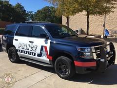 Arlington Police