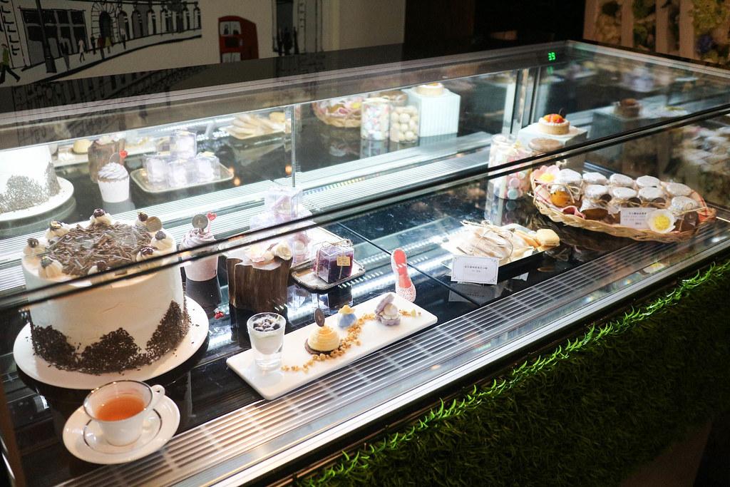 春日甜bistro café (3)