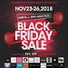 SA & HAIR SL BLACK FRIDAY PROMO