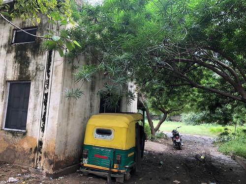 City landmark - Gurgaon Club, Civil Lines, Gurgaon