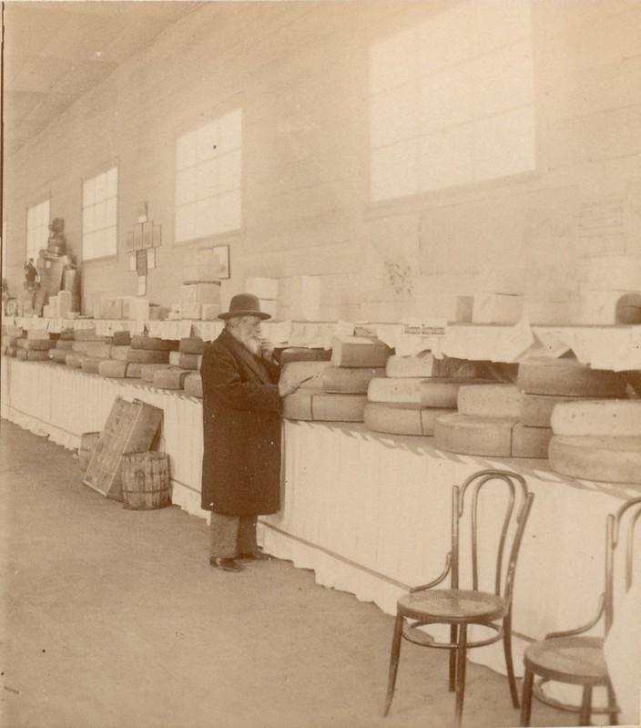 1901. Кавказская юбилейная выставка сельского хозяйства и промышленности в Тифлисе. Часть 2