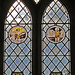 St John the Baptist, Barnby, Suffolk. Margaret Rope Window. 1952