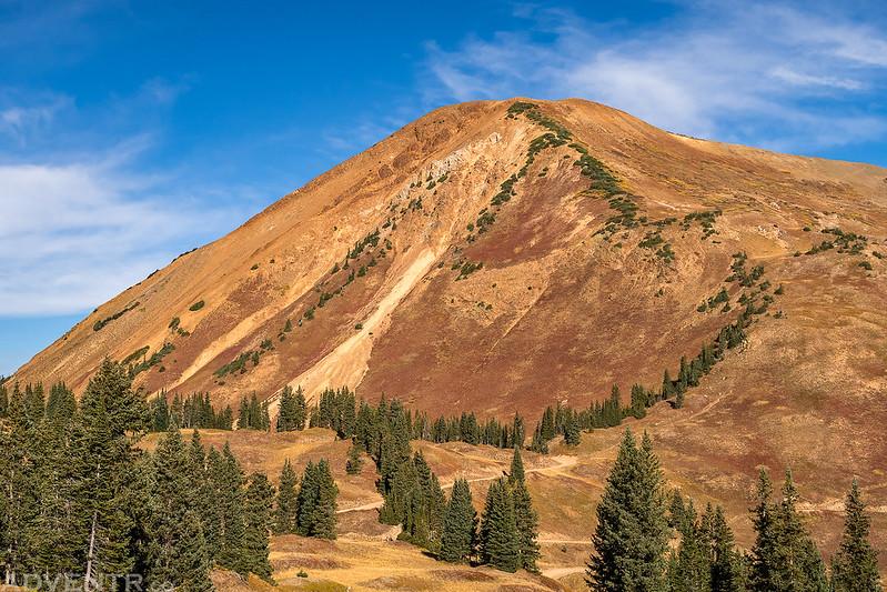 Cinnamon Mountain