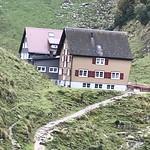 Wanderung im Alpstein