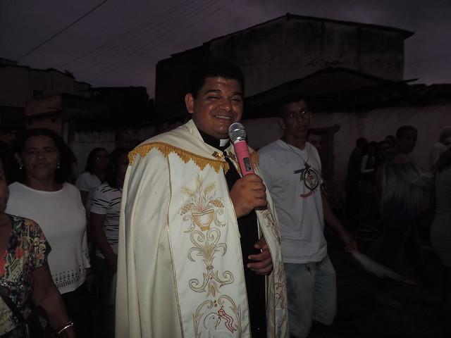 Festa da Padroeira - Iguaí - 12/10/2018