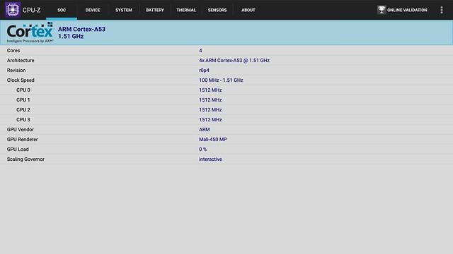 Un SDK Android 8.1 Oreo pour l'Amlogic S905X