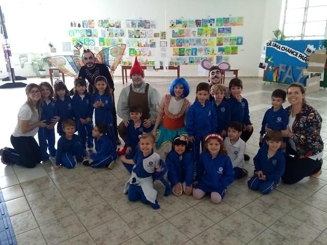 Dia das Crianças 2018