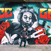 Peace and Love With Jerry Garcia and Sam by Thomas Hawk