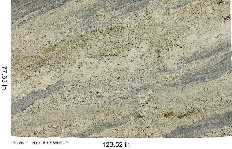 Blue Sand 1464-1