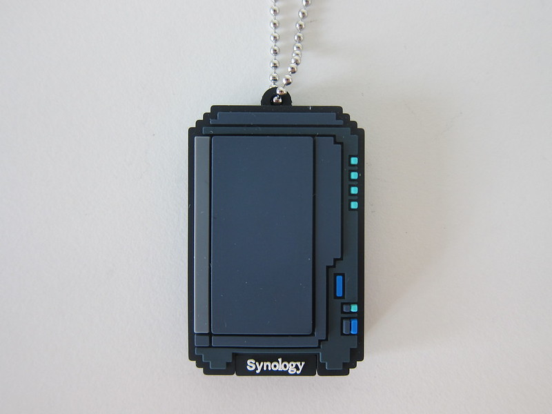 Synology NAS Swag - Nano SIM Holder