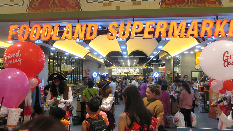 Terminal 21 Pattaya Shopping Mall
