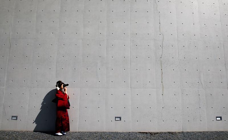 Modern Japanesque