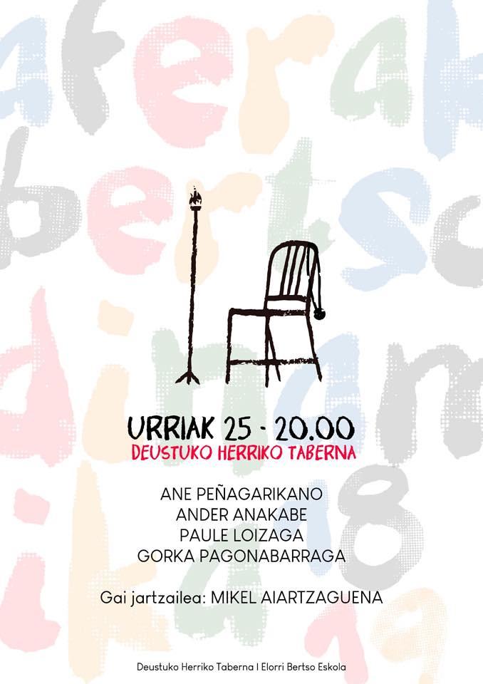 Aferak- Urriak 25