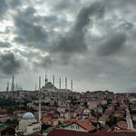 20. Oktoober 2018 - 12:47 - Çamlıca Camii