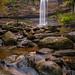 Cherokee Falls by Travis Rhoads