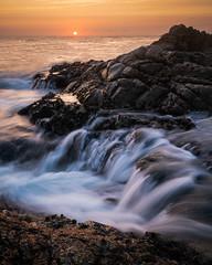 Garrapata Solitude - Big Sur, CA