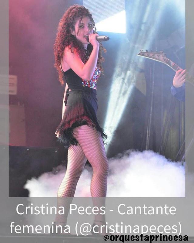 Cristina Peces