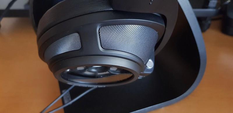 IMPRESIONES y UNBOXING  nuevos Auriculares SENNHEISER HD820 30032346747_6e782af356_c