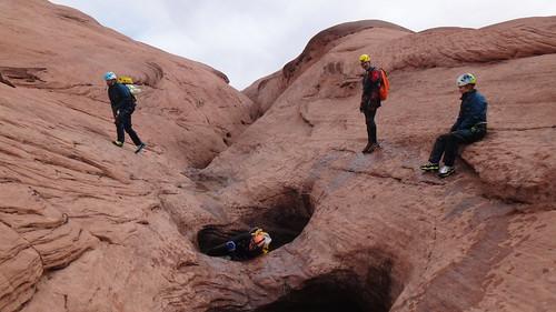 exemples de marmites pièges, marmita trempa, keeper pothole