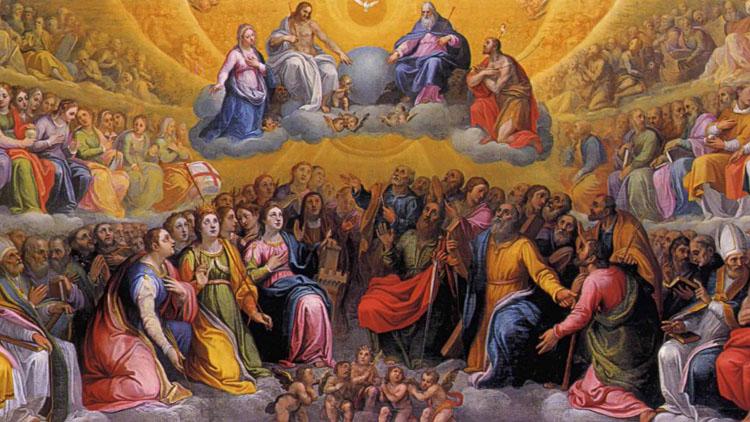 Opinión: Celebramos la Festividad de Todos los Santos, por Ángel Corbalán