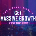 Gearbest Get Massive Growth of Your Deposit promotion