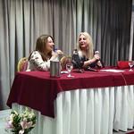 Crete HIR 2018-Maria Hila Introduces Vassula