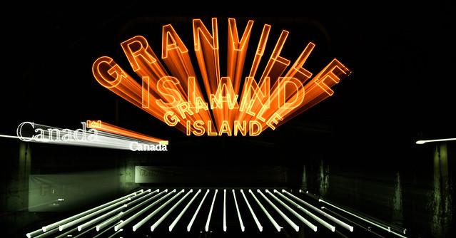 Granville Island, Canon EOS 60D, Sigma 24-105mm f/4 DG OS HSM | A