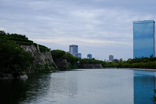 2018.09.24 大阪城