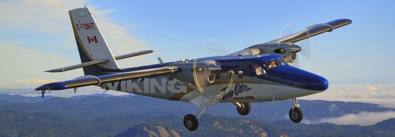 Twin Otter Series400