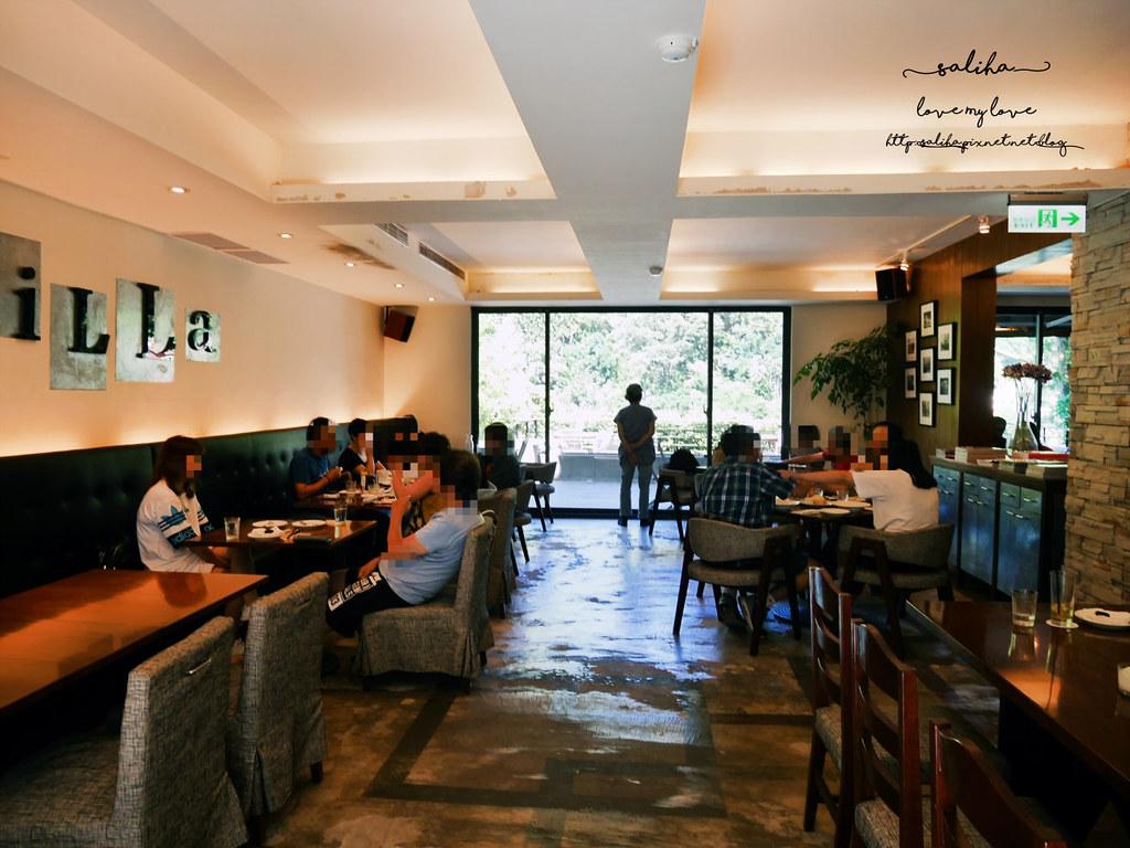 烏來餐廳咖啡館下午茶推薦La Villa Wulai (1)