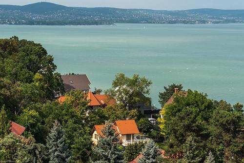Lago Balaton - Hungary