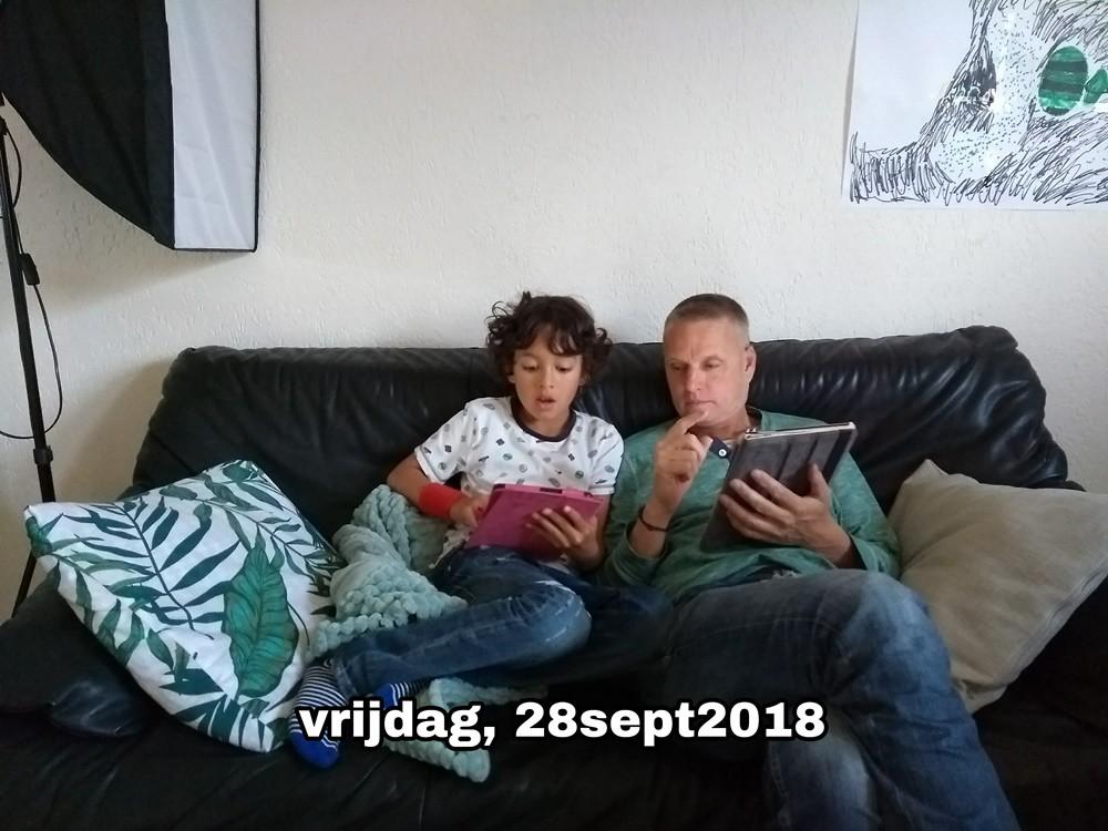 28 sept 2018 Snapshot