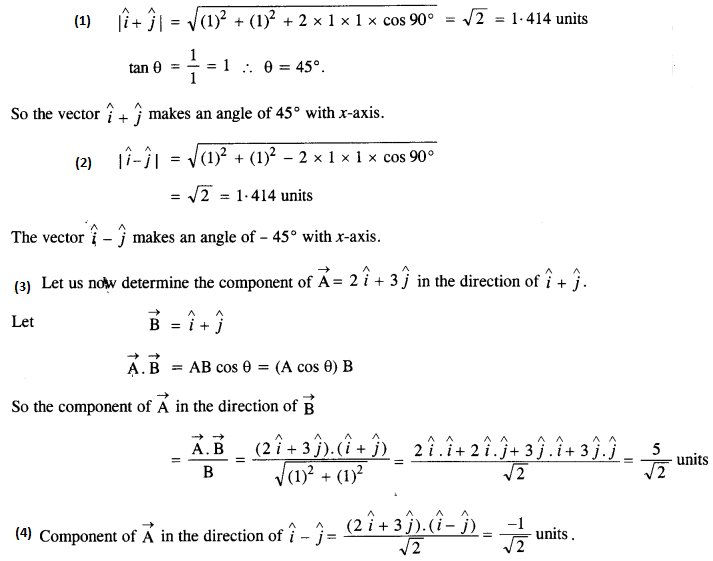 NCERT Solutions for Class 11 Physics Chapter 4.45