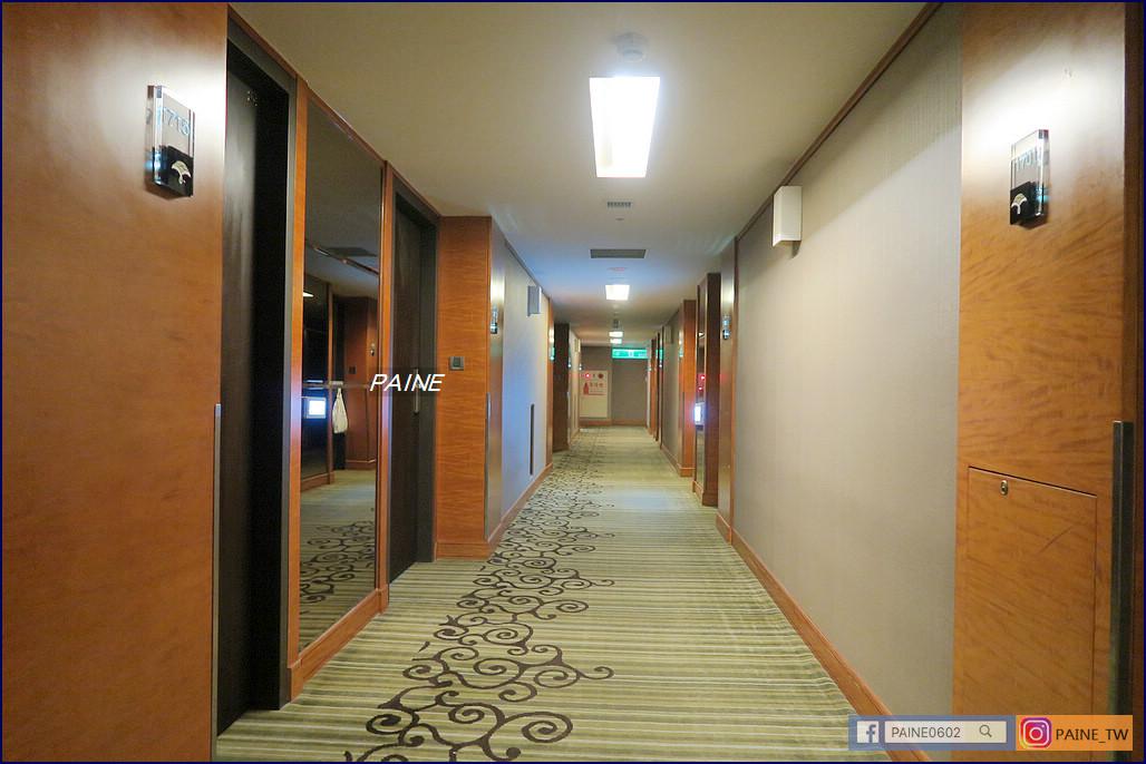 福容大飯店 林口