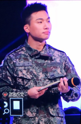 2018-10-11 Daesung at Igija Festival
