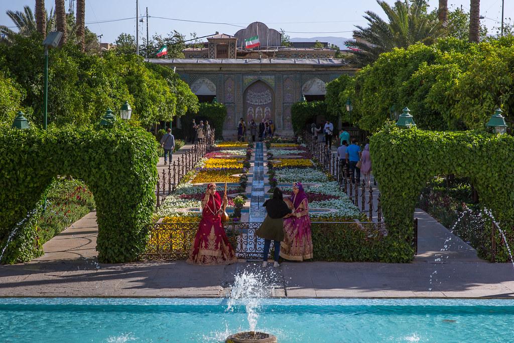 Iran. Shiraz