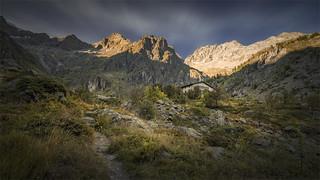 _DSC9633 La Chapelle en Valgaudemar - Parc national des Écrins - Hautes-Alpes / France
