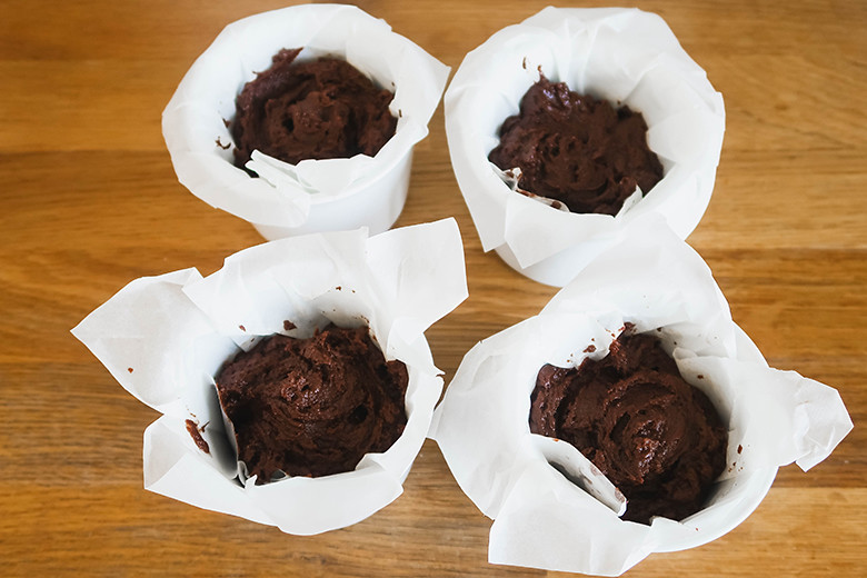 double chocolate muffins recipe-7