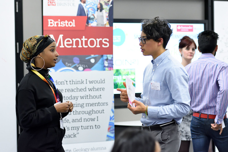 Bristol Mentors launch