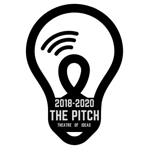 The Pitch: Promo materials and logos