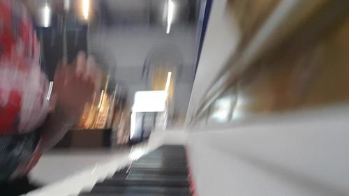 Pianos in Public