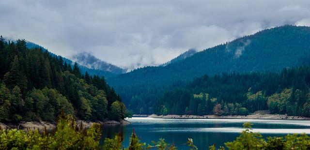 Capilano River, Canon EOS 60D, Sigma 24-105mm f/4 DG OS HSM | A