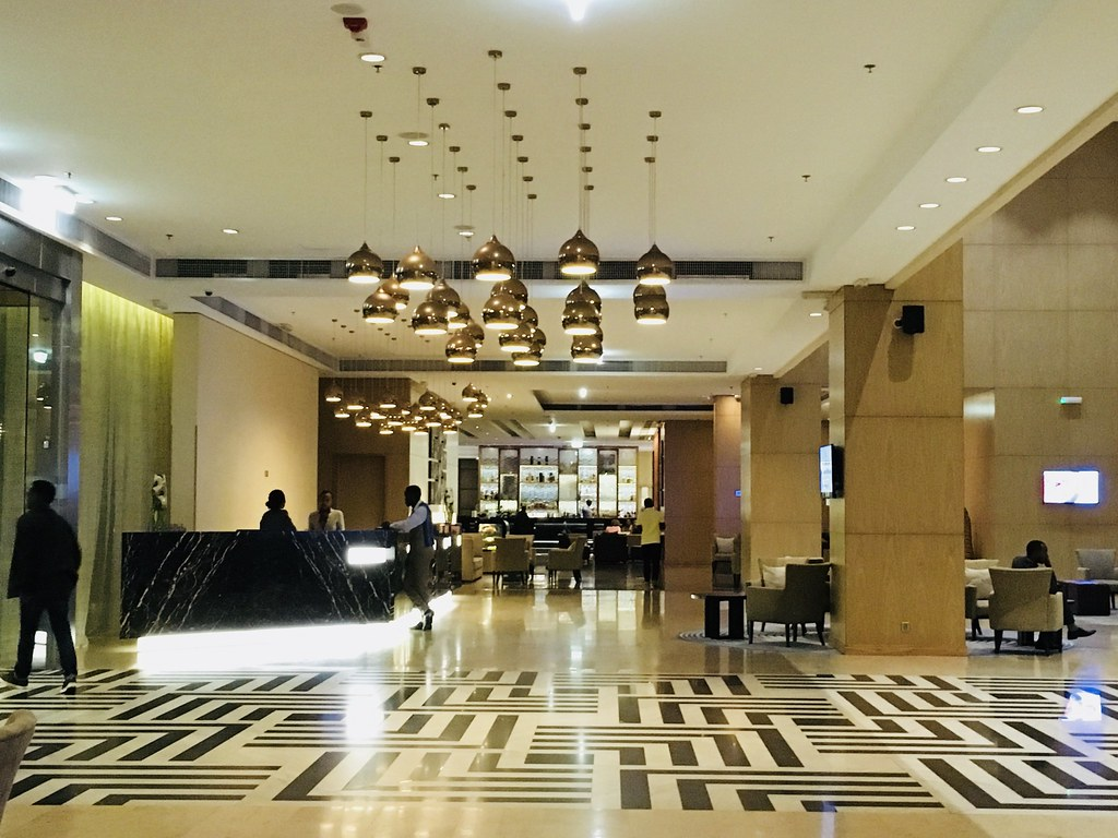 Marriott Kigali