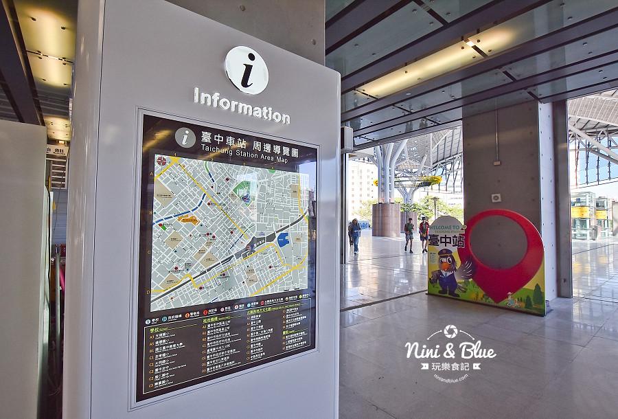 台中火車站 旅遊景點 台中美食小吃15