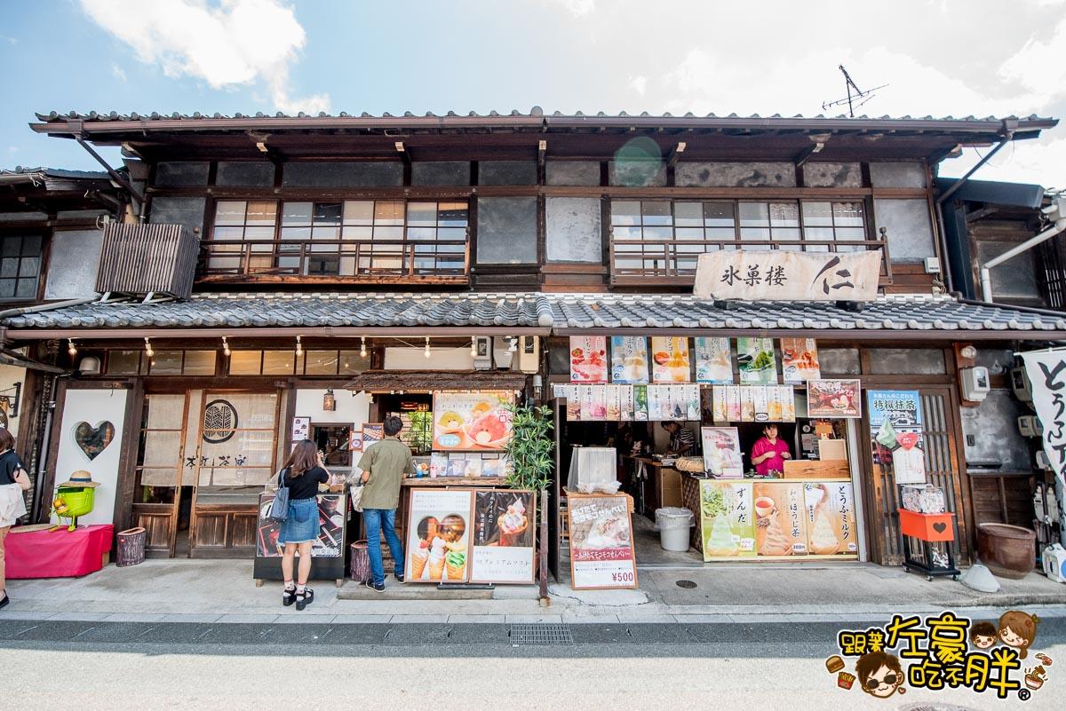日本名古屋 犬山城+老街(中部探索之旅)-73