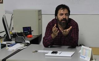 Angelo Focarelli
